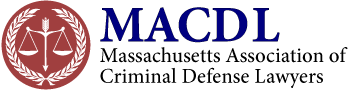 Massachusetts Association of Criminal Defense Lawyers Logo