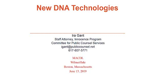 Ira-Gant — New DNA Technologies