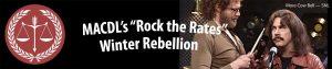 Winter Rebellion