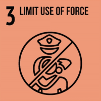 Limit Use of Force