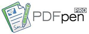 PDFPenPro Logo