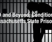 COVID State Prisons Webinar