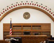 Judicial Nominating Process feature