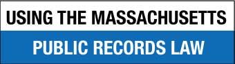 Public Records Training Icon